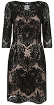 Fenn Wright Manson Galaxy Dress, Black