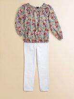 Ralph Lauren Girl's Skinny Jeans