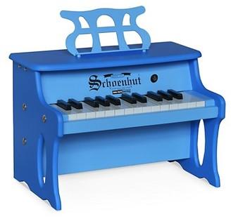 Schoenhut Two-Tone Tabletop Piano