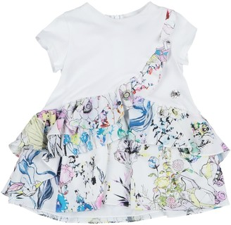 ROBERTO CAVALLI JUNIOR Dresses