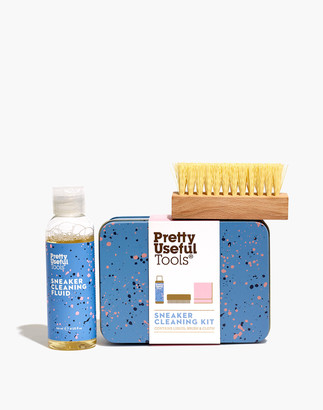 Madewell Wild & Wolf Pretty Useful Tools Sneaker Cleaning Kit