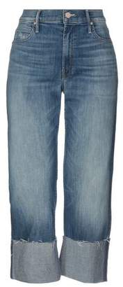 Mother Denim trousers