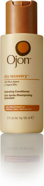 Ojon Dry Recovery Hydrating Conditioner Travel Size