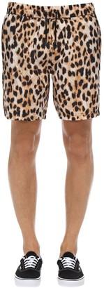 Leonel Recycled Fiber Swim Shorts