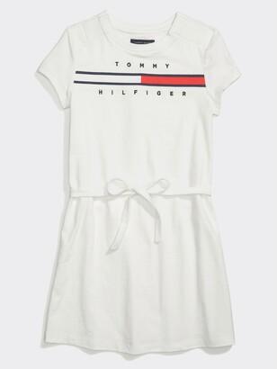 Signature Stripe Dress