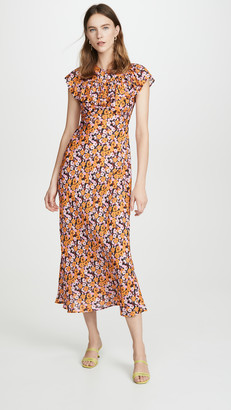 Rixo Lacey Dress