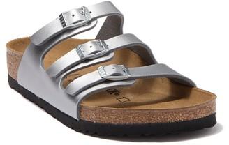 Birkenstock Florida Slide Sandal