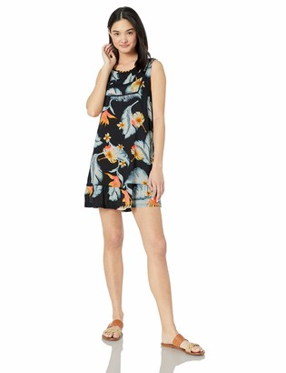 Roxy Junior's All About The Sea Coverup Dress