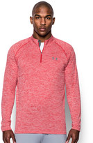 Under Armour Men's Tech Quarter-Zip Pullover Top
