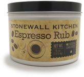 Stonewall Kitchen Espresso Rub