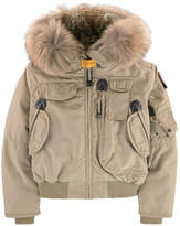 Parajumpers Gobi aviator jacket