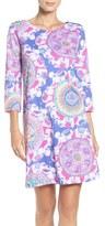Lilly Pulitzer Bay Sheath Dress