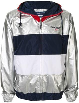 Ralph Lauren P-Wing windbreaker jacket