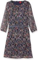 S'Oliver Girl's 50.708.82.2698 Dress