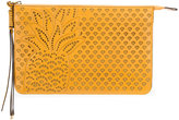 Chloé Hey clutch bag - women - Leather - One Size