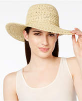 Scala Crochet Floppy Hat
