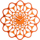 Diamantini Domeniconi Diamantini & Domeniconi & Small Wall clock Orange & Orange