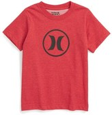 Hurley Icon Dri-FIT Graphic T-Shirt (Little Boys)