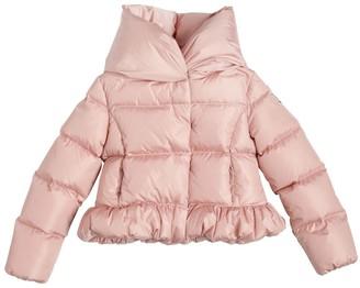 Moncler Cayolle Nylon Down Jacket