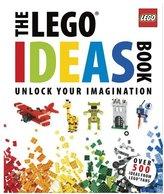 Lego The Ideas Book