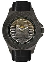 Jo-Jo Grand Master Men's GM2-103B Diamond watch JoJo Joe Rodeo