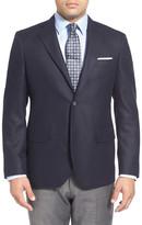 John W. Nordstrom Classic Fit Cashmere Sport Coat