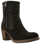 Taos Women's Shaka 2 Embossed Faux Fur Lined Bootie