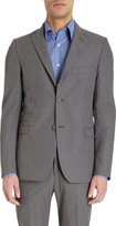 Barneys New York Two-Button Suit Jacket