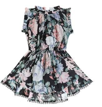 Zimmermann Verity Flip Dress