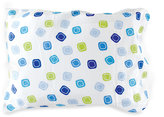 Baby Vision Luvable Friends® Geometric Print Pillowcase
