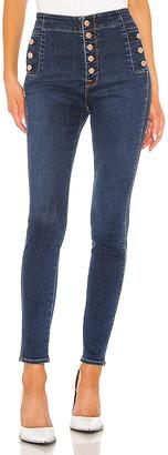 J Brand Natasha Sky High Skinny. - size 24 (also
