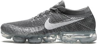 Nike Vapormax Flyknit Shoes - Size 10