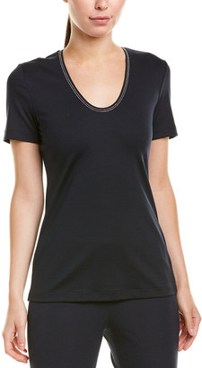 Lafayette 148 New York Grace Top