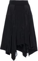 Isabel Marant Opus Asymmetrical Skirt