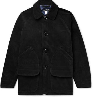 MONITALY Cotton-Corduroy Jacket