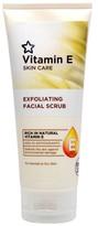 Vitamin E Superdrug Facial Scrub 100ml