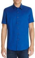 Robert Graham Vertigo Classic Fit Button-Down Shirt
