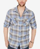 Denim & Supply Ralph Lauren Men's Plaid Twill Workshirt