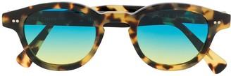 Epos Bronte square sunglasses