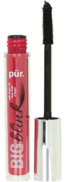 Pur Minerals Big Blink Extreme Mascara (Black) Color Cosmetics