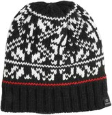 Chaos Boost Knit Beanie (For Women)