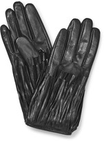 Rebecca Minkoff Glove With Double Fringe