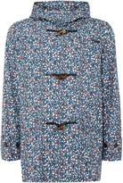 Gloverall Multi Colour Duffle Coat