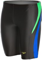 Speedo Colorblock Jammer Swimsuit 8136661