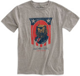 Lucky Brand Heather Gray 'Our President' Tee - Toddler & Boys