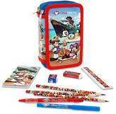 Disney Captain Mickey Mouse and Friends Zip-Up Stationery Kit Cruise Line