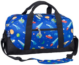 Olive Kids Wildkin Out of this World Duffel Bag
