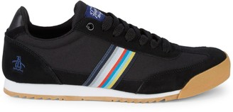 Original Penguin Austin Side Stripe Sneakers