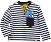 Sovereign Code Dreamer Long Sleeve Henley (Baby Boys)