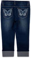 Lee Butterfly Pocket Jeans - Girls 7-16